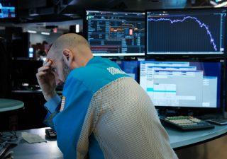 Nella finanza stressati 9 professionisti su 10 in Italia
