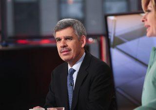 El-Erian: professionisti si stanno preparando a nuovi ribassi sui mercati