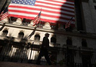 Coronavirus, Goldman Sachs prevede crescita zero per gli Stati Uniti nel 2020