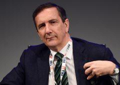 Luigi Gubitosi, TIM in campo per l'emergenza Covid-19