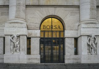 Lse, discussioni esplorative per una possibile cessione di Borsa Italiana