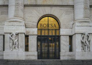Banche italiane seguono raccomandazione BCE, dividendi posticipati almeno fino a ottobre