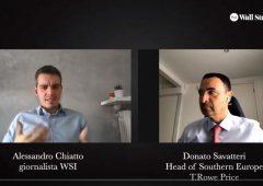 """#WSICall Savatteri (TRP): """"Abitudini e settori, ecco cosa sta cambiando il Coronavirus"""" (VIDEO)"""