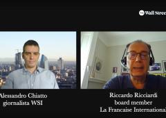 """#WSICall Ricciardi (La Française): """"Coronavirus, danni economici non irreparabili. Anche se…"""""""
