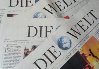 Coronabond e mafia: cosa dice esattamente l'articolo di Die Welt giudicato come