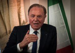 #AndraTuttoBene, l'intervista a Ennio Doris, presidente di Banca Mediolanum (VIDEO)