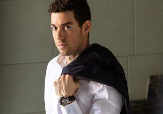 Sport e orologi, Q&A con il fondista Federico Pellegrino