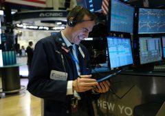Mercati: investitori facoltosi non perdono la fiducia nel lungo termine. Italiani più ottimisti della media mondiale