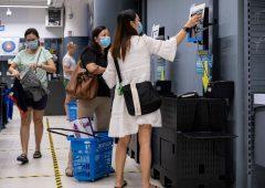 Coronavirus cambia le abitudini degli italiani: boom dei pagamenti digitali