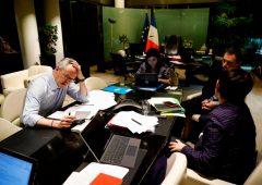 Eurogruppo, fumata nera sui Coronabond. Nuova riunione domani