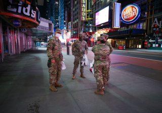Coronavirus e terrorismo: il prezzo della paura