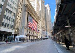 Wall Street: al via stagione delle trimestrali in pieno rally, gli scenari