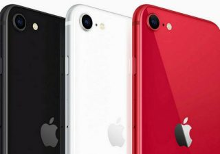 Apple, in piena pandemia, lancia il suo nuovo iPhone entry level