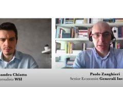 """#WSICall Zanghieri (Generali Inv.): """"Età del petrolio finita? Ma il prezzo basso può sfavorire le energie alternative"""""""