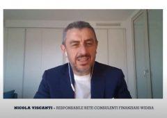 """#WSICall, Viscanti (Widiba): """"Reti, trend resta in crescita, ma il vero calo sarà nei reclutamenti"""""""