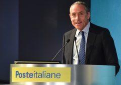 Poste Italiane, effetto Covid sugli utili del primo trimestre