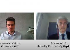 """#WSICall, Astolfi (Capital Group): """"Paperino o Gastone? Negli investimenti ci sono poche differenze"""""""
