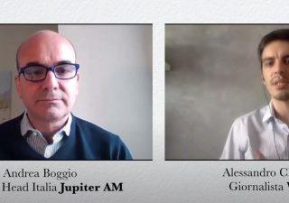 #WSICall Boggio (Jupiter AM):