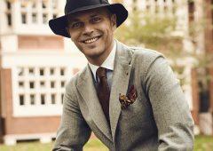 Luca Rubinacci, storia di un gentleman moderno