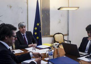 Eurogruppo: sbloccato il Mes senza condizioni