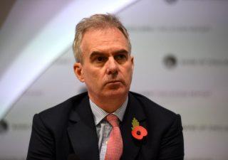 Crisi coronavirus: non sono esclusi tassi negativi in Gran Bretagna