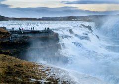 L'Islanda farà un tampone gratuito a tutti i turisti