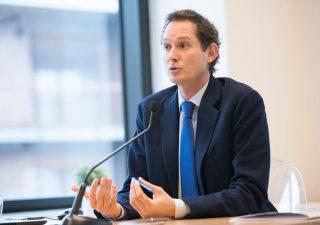 FCA: disco verde da Intesa al prestito da 6,3 miliardi garantito dallo Stato