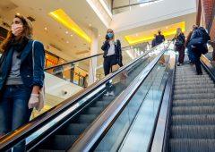 Grandi multinazionali: chi sale e chi scende nel primo trimestre