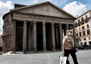 Lockdown, rischio nuovi blocchi anche in Italia