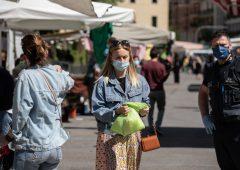 Italiani pessimisti sul futuro, oltre la metà delle famiglie teme perdita lavoro