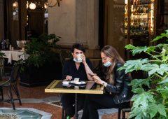 Fase 2: il 30% di bar e ristoranti in Italia a rischio chiusura