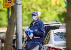 Coronavirus, i nuovi contagi sfiorano i 6.000 casi in Italia