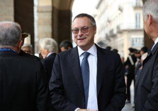 Bonomi è il nuovo presidente di Confindustria: