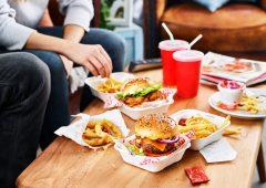 Just Eat: con il lockdown in molti hanno scoperto il food delivery