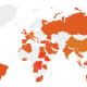 Kroll: la mappa interattiva sugli impatti economici del Covid-19