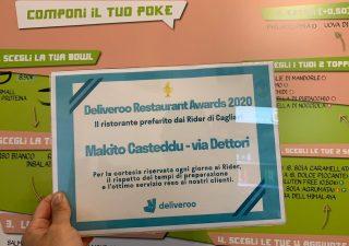 Deliveroo: i ristoranti vincitori della seconda edizione di Restaurant Awards