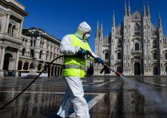 Nuova crescita dei contagi, preoccupa la città di Milano