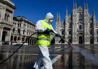 Covid-19, a Milano torna a salire tasso di contagi