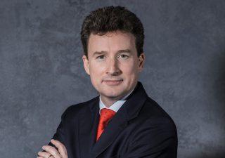 Nicola Bedin, chi è il fondatore di Lifenet Healthcare