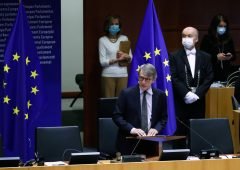 Recovery fund, la diretta dal parlamento europeo (VIDEO)