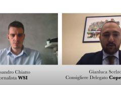 """#WSICall Scelzo (Copernico SIM): """"Post-Covid19, più turnover tra clienti e consulenti"""""""