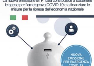 BTP Italia: un record contro la crescita