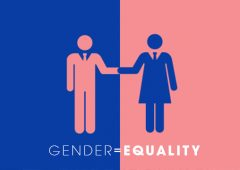 Poste terza in Italia per gender equality