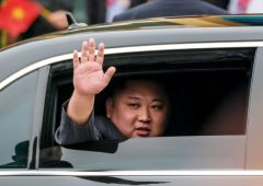 Kim ha ridotto le apparizioni pubbliche dell'85%: le possibili cause