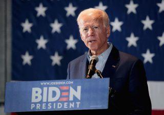 UBS scommette su vittoria Biden: