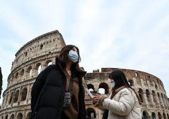 Coronavirus: le nuove regole in vigore in Italia