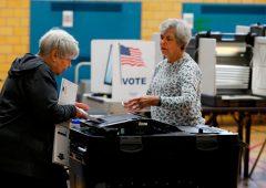 Elezioni USA: gli Stati chiave, quali sono