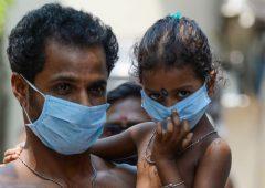 Coronavirus, a che punto è il contagio negli altri Paesi