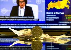 Russia, da banca centrale atteso il taglio dei tassi ma non il Qe