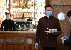 Il 62% dei lavoratori italiani teme di perdere il lavoro a causa del Covid